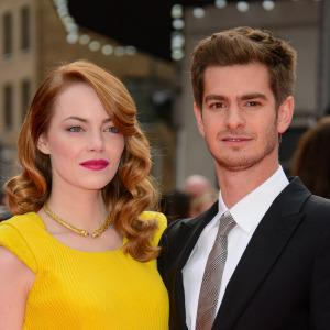 Emma Stone gushes about relationship with
