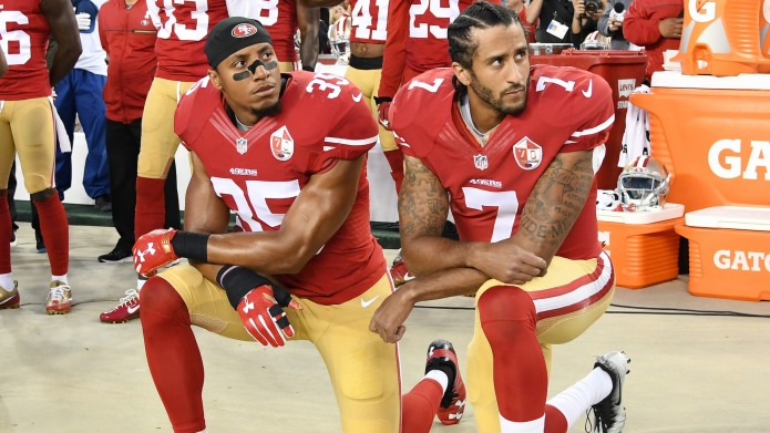Mom of NFL's Colin Kaepernick Responds