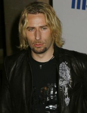 Chad Kroeger's ex says he cheated
