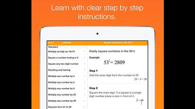 Best Math Apps for Kids - Mathemagics