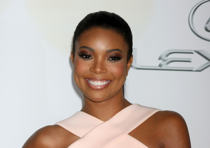 Gabrielle Union reveals she fought black