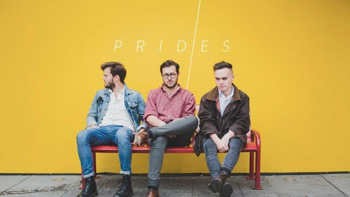 "Listen up: Prides' ""Messiah"" is your"