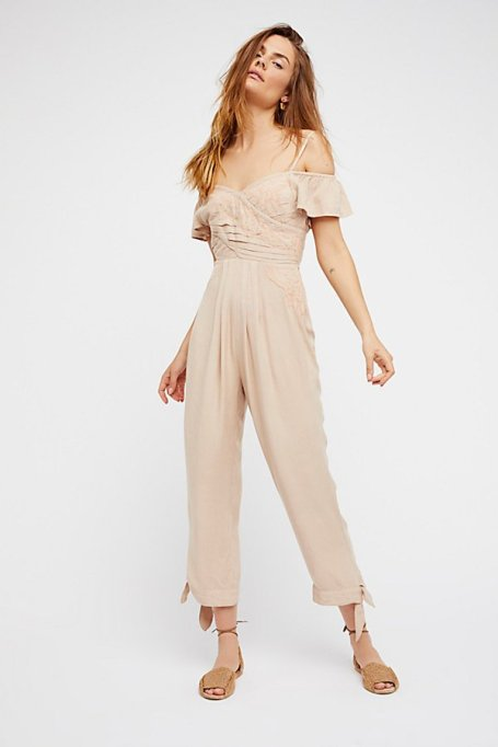 Jumpsuits You Need in Your Closet | In The Moment Jumpsuit