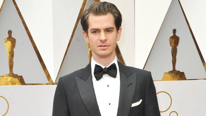Andrew Garfield Has Problematic Thoughts About