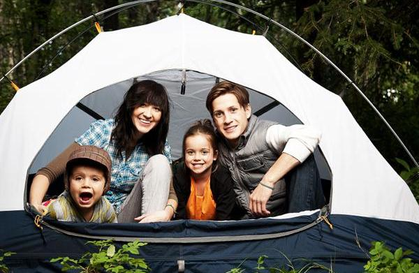 Camping checklist: 7 things you'll probably