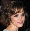 Celebrity Rachel Mcadams