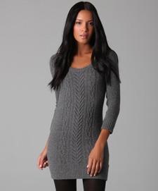 Rag & Bone sweater dress
