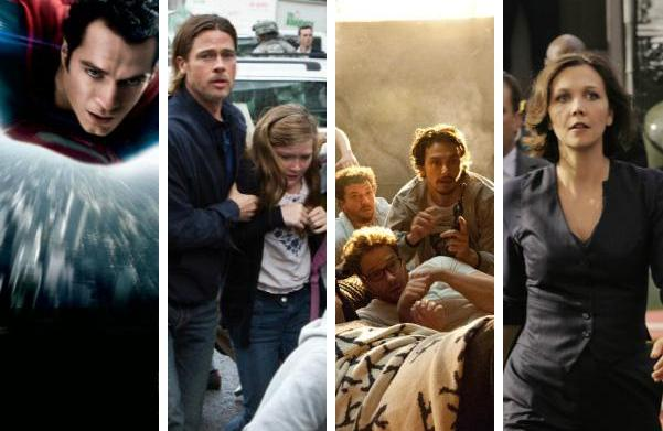 June 2013 movie releases