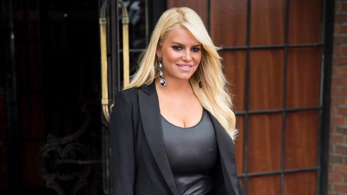 Jessica Simpson Was Unfairly Targeted on