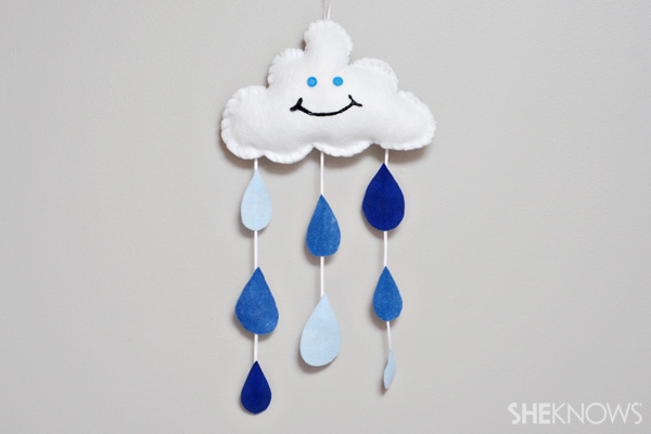 5 Cute Rainy Day Crafts For Kids Sheknows