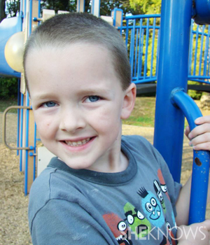 Raising Jack with Celiac - gluten-free blog