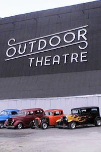 Raleight Outdoor Theatre