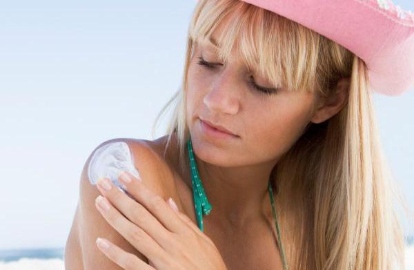 5 Ways to keep skin healthy