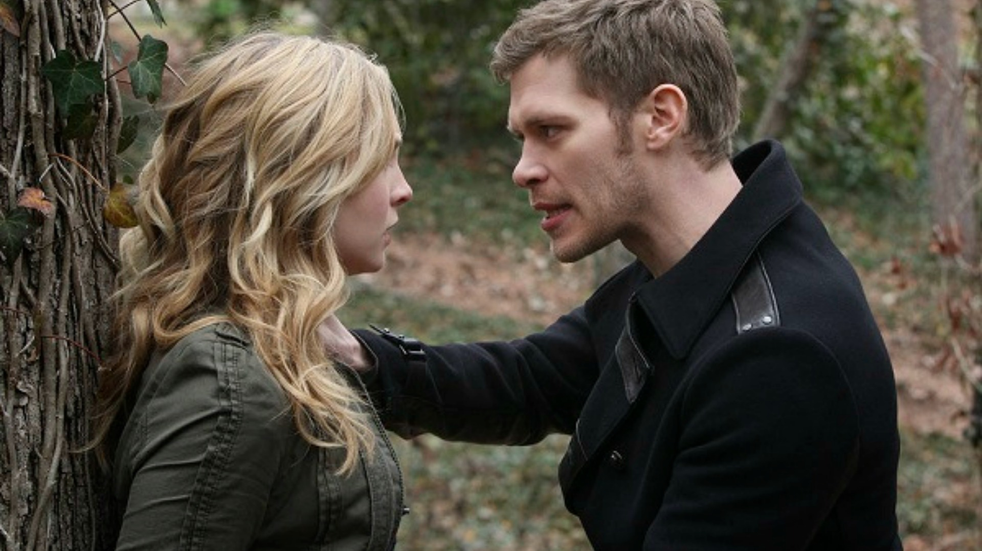 Image result for the vampire diaries klaus