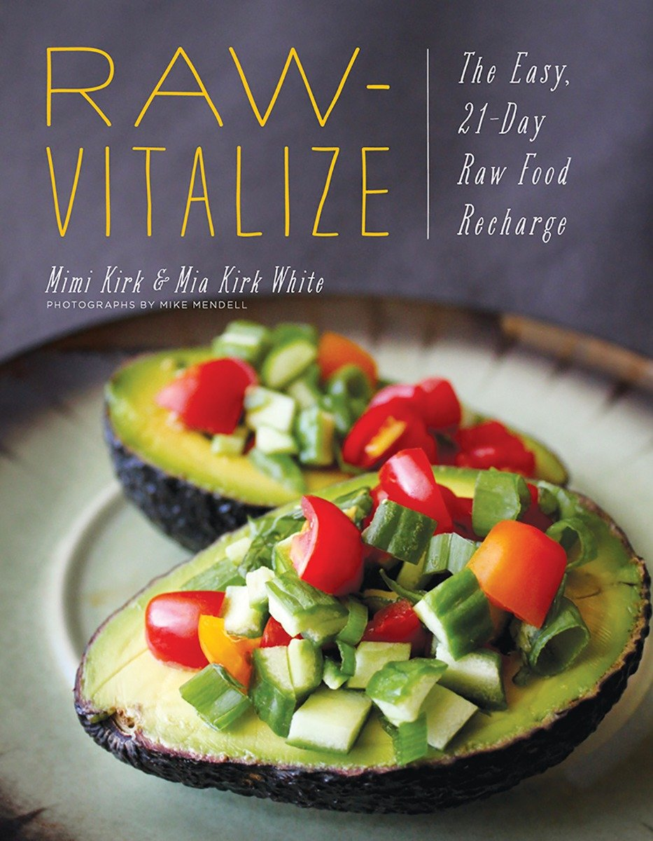 Raw-vitalize