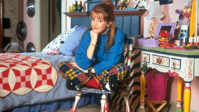 How Clarissa Explains It All proved