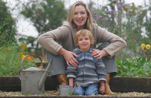 Edible Garden Grants
