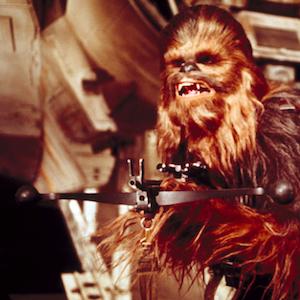 Star Wars Episode VII casts a