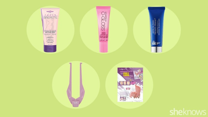 7 Strange beauty products you should