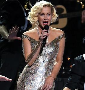 "Music review: Kellie Pickler ""The Woman"