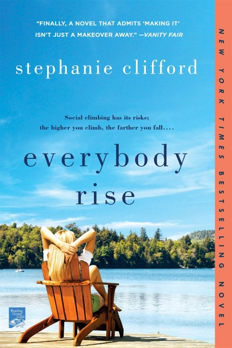 Everybody Rise book cover