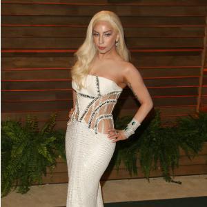 Lady Gaga's SXSW show — all