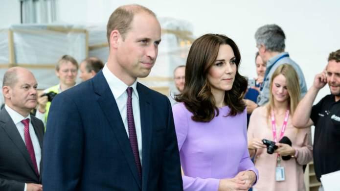 Do Prince William & Kate Middleton