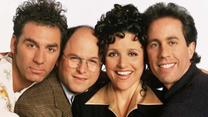 Is the Seinfeld Gang Getting Back