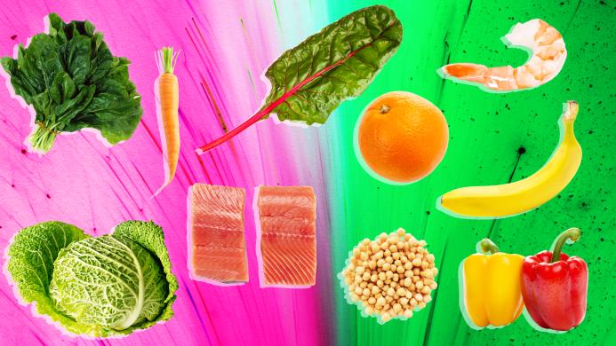 Calming Foods for Hyperactive Kids (Yes,