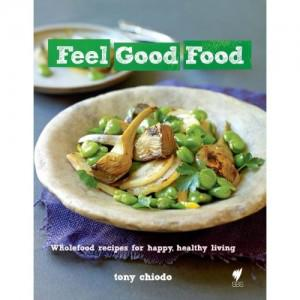 Feel Good Food: Tofu and Shiitake