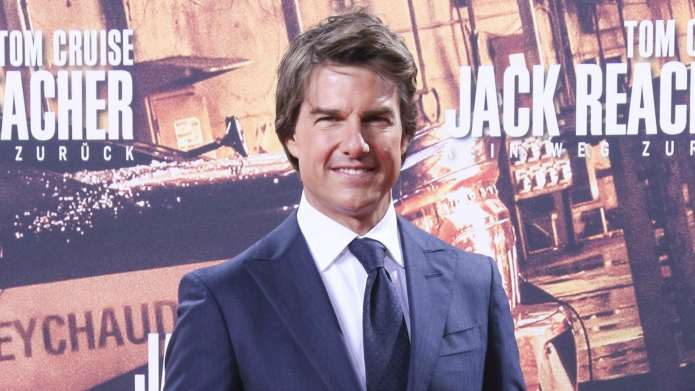 Does Tom Cruise Have a New