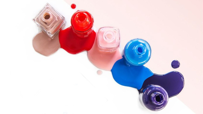 The most flattering nail polish colors