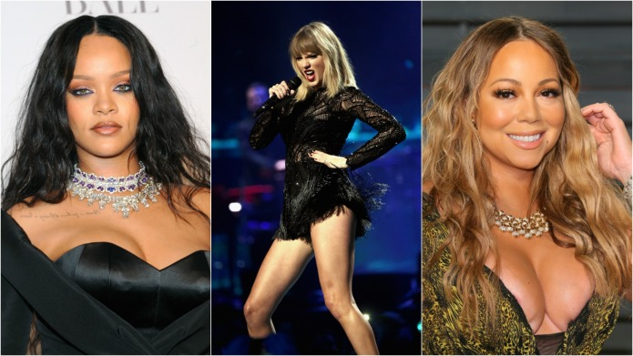 20 Celeb Body Parts That Are