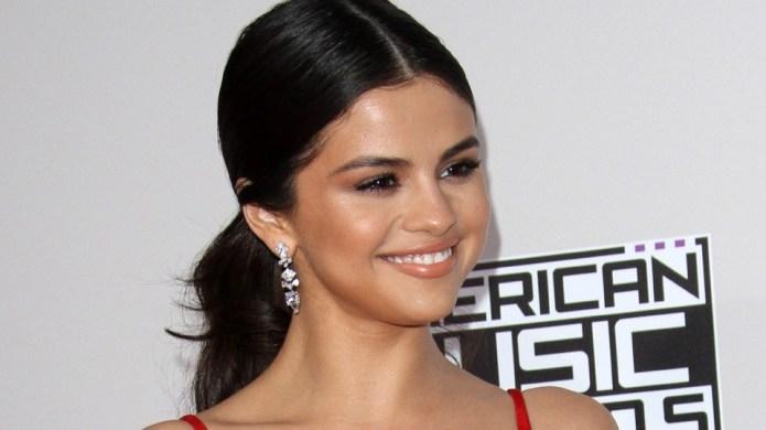 Selena Gomez reveals the one major