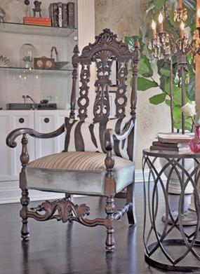 How to find home decor in