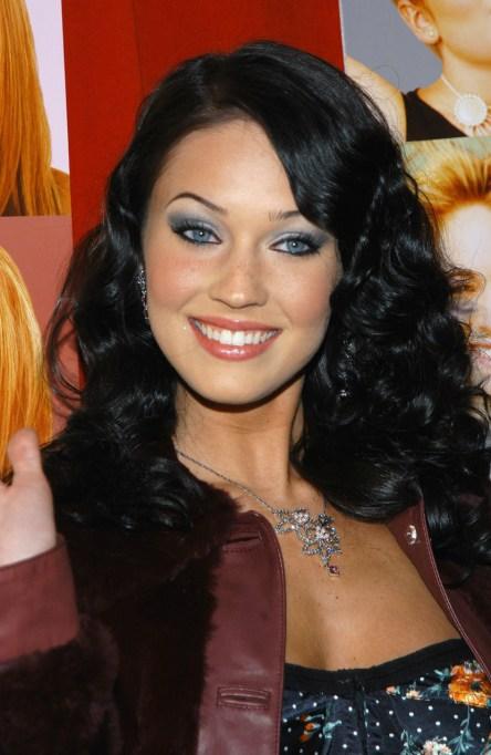 Megan Fox Thin Eyebrows
