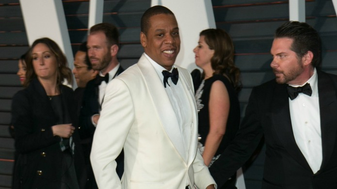 8 Questions about Jay Z's Tidal
