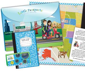 Educational holiday gifts for kids