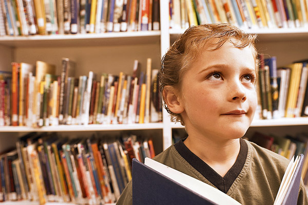 Read to special needs/autistic kids