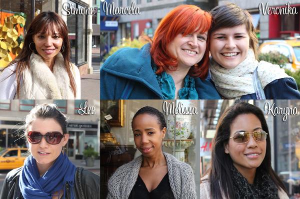 Real women share their beauty secrets