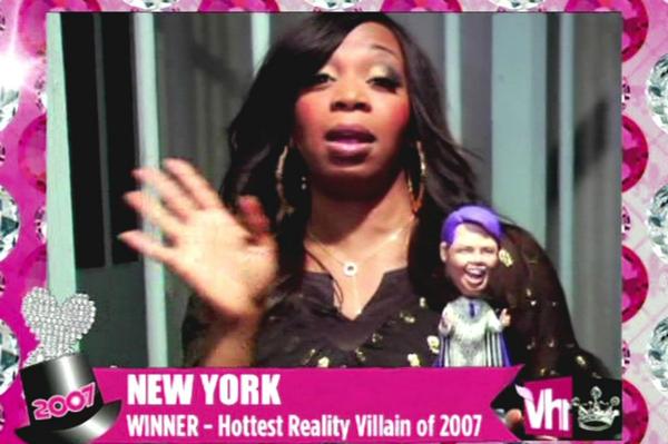 I Love New York's Tiffany