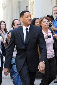 Rumor patrol: Will Smith died? Sean