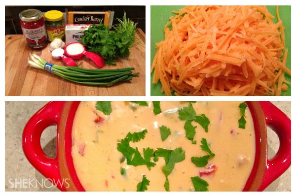 Recipe revamp queso dip | Sheknows.ca