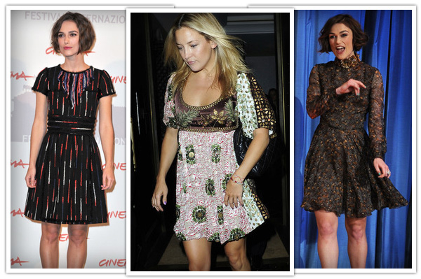 Rectangle body shape dresses
