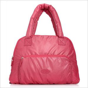 Pillow purse