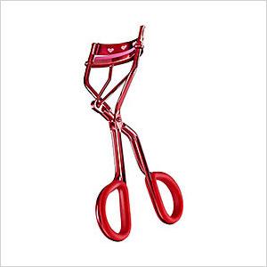 sephora red eyelash curler
