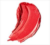 Halloween pinup girl makeup tutorial - red lipstick