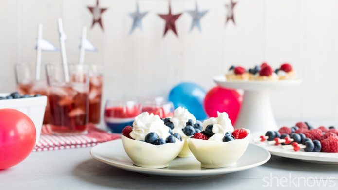 5 simple 4th of July crafts