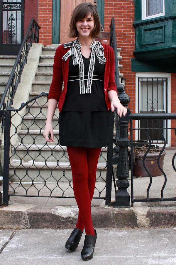 b11792dd63e1 9 Tips to make tights actually look flattering – SheKnows