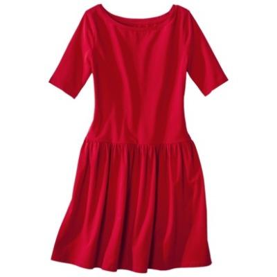 Drop waist dress from Target